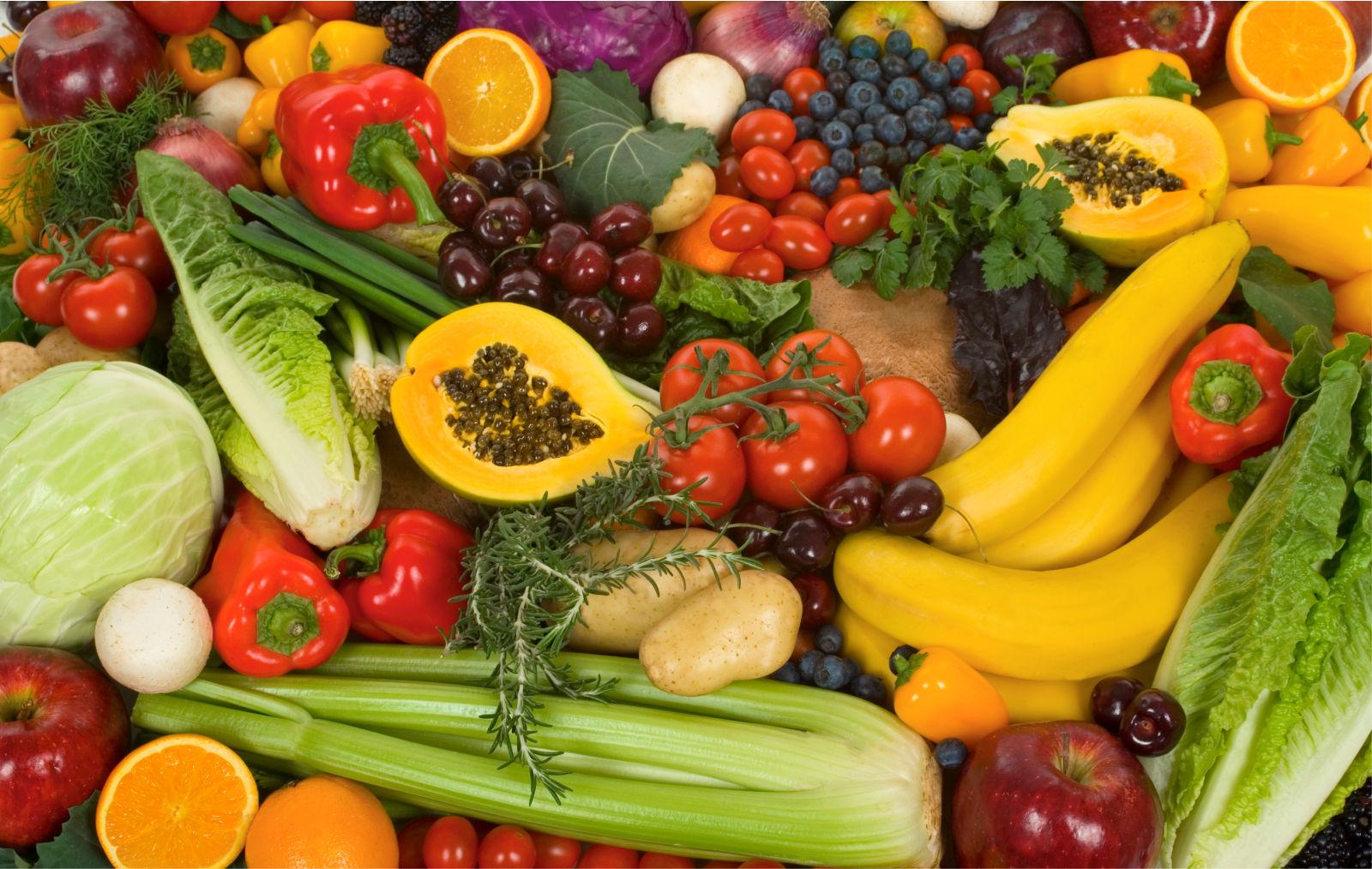 Los beneficios que aporta consumir fruta fresca
