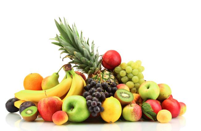 frutas erme