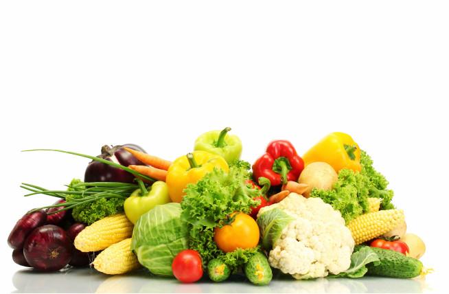 verduras erme