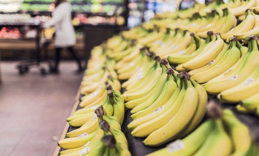 diferencia plátano banana