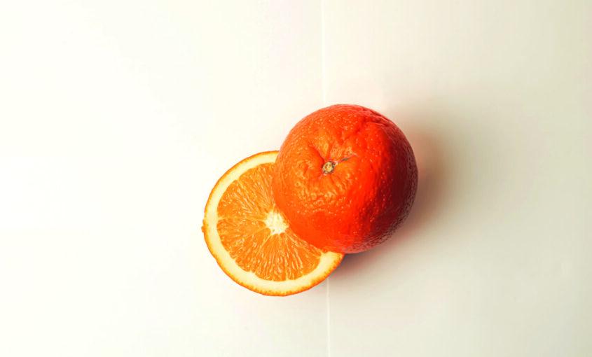 naranjas propiedades beneficios