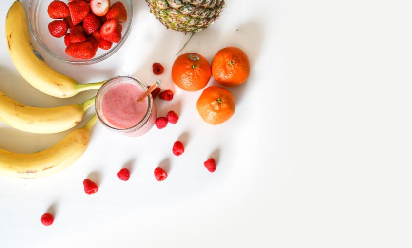 beneficios consumir fruta fresca