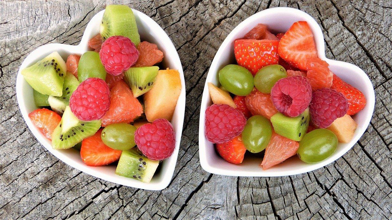Alimentos para cada parte del cuerpo