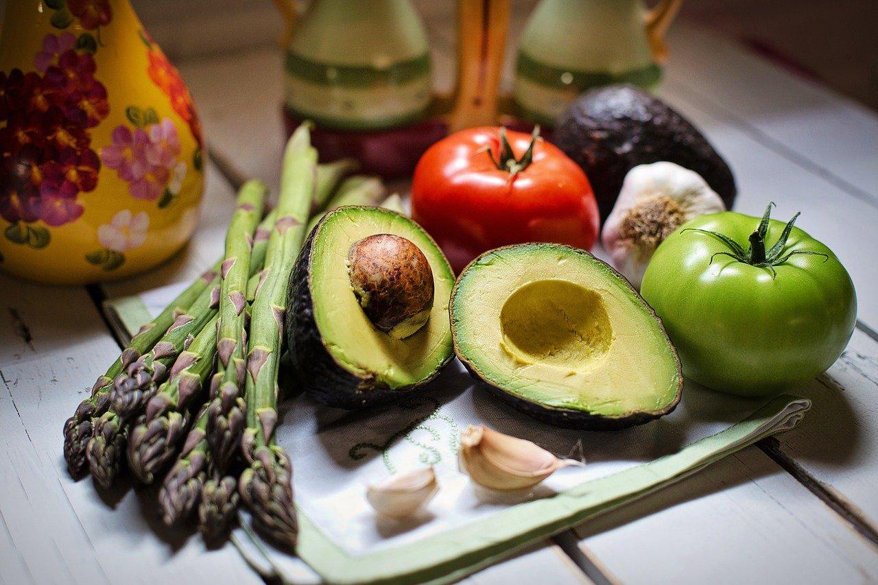 Efectos fruta y verdura en el estado de ánimo